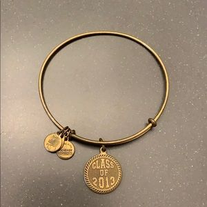 Alex and Ani | Class of 2013 bracelet